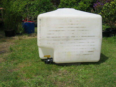 Water Tank (1000 litres)