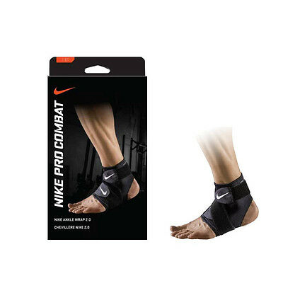jp429da09 nike pro hyperstrong compression ankle wrap 2.0