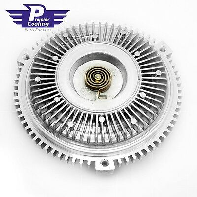 Radiator Cooling Fan Clutch For BMW 3 5 M Z E36 E46 E53 E34 Series 11527505302