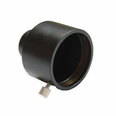"""Adapter 1.25"""" to 2"""" Eyepiece Adapter Use 2"""" Accessories in Your 1.25"""" Telescope"""