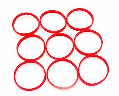 RockShox Bottomless Rings Volume Adjust Rings for Monarch/Vivid Air Qty. 9