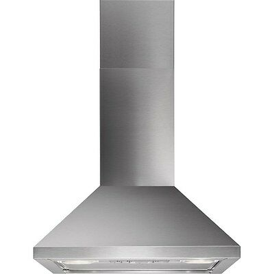 ELECTROLUX EFC623800x 60CM SS CHIMNEY COOKER HOOD STAINLESS STEEL