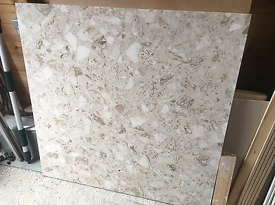 Solid Marble Fireplace Backing