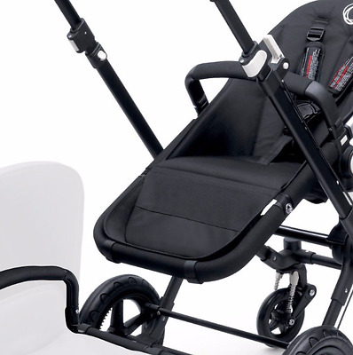 Bugaboo Cameleon³ Base (with foam handle) - Black - brand new in box *sale**