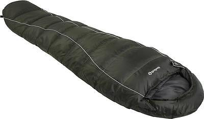 Sprayway Challenger 350 Adult Sleeping Bag Left Zip Camping Outdoor Fishing