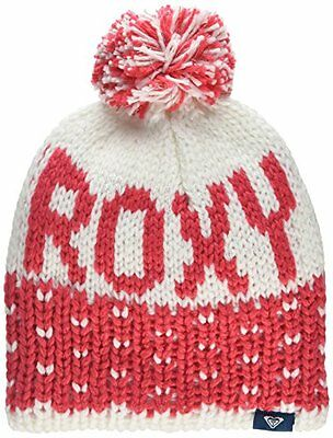 Roxy - Hat Fjord Girl Beanie Hat G Rosa, One size