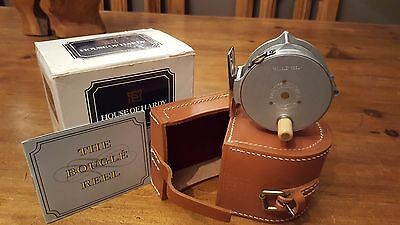 **** New In Box Classic Ltd Edition Hardy Bougle 1903 Trout Fly Reel ****