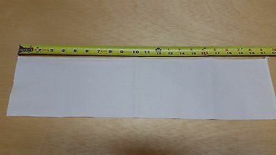 "100 Pk Bologna Bags 3"" Diameter x 21"" long Muslin Cloth Casings made in USA"
