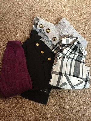 ladies clothes bundles size 6-8