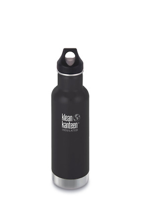 Klean Kanteen Vacuum INSULATED Classic 592ml - 20 Hrs Hot/ 50 Hrs Iced!!