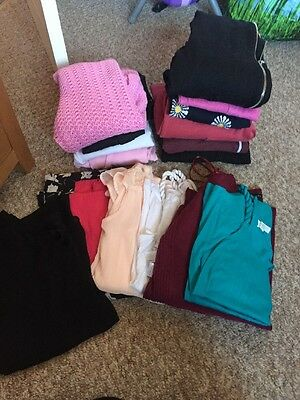 Big Bundle Of Clothes Size 6-8