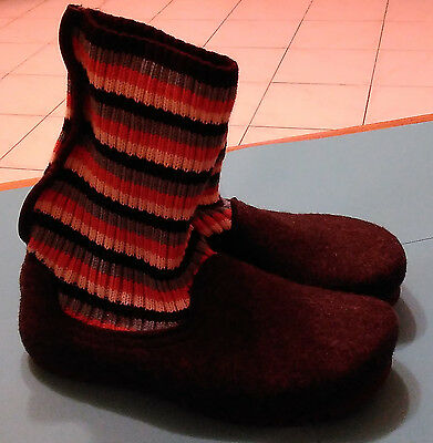 Chaussons Scholl