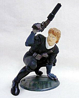 """NEW! Ghost in the shell TOGUSA FULL COLOR / PVC SOLID Figure 3.1"""" 8cm / UK DESPA"""