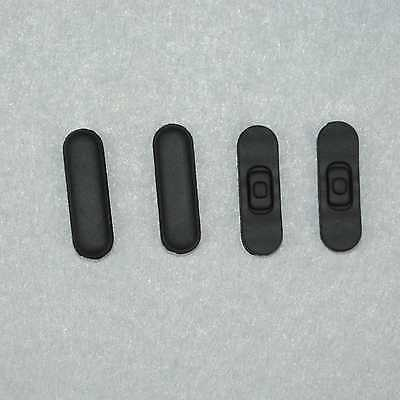4Pcs Rubber foot Feet Bottom For THINKPAD T400S T410S T420S T430S