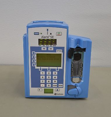 Alaris SE 7130 Volumetric Infusion Pump (13031)
