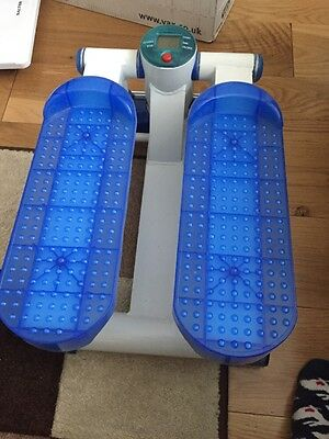 Mini Stepper With LED Display Fitness Exercise Workout