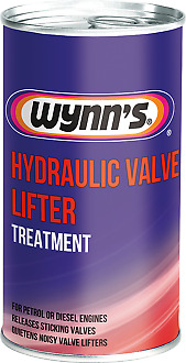 Wynns Formula Hydraulic Valve Lifter Concentrate Oil Treatment 325ml