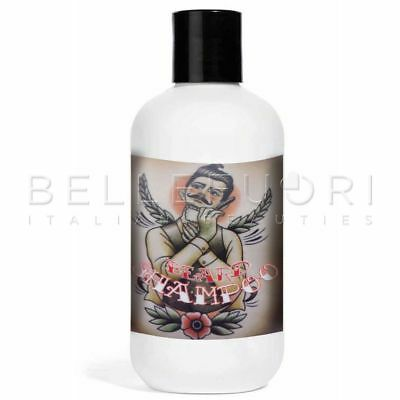 Vitos Beard Shampoo Da Barba - 150Ml Beard Care
