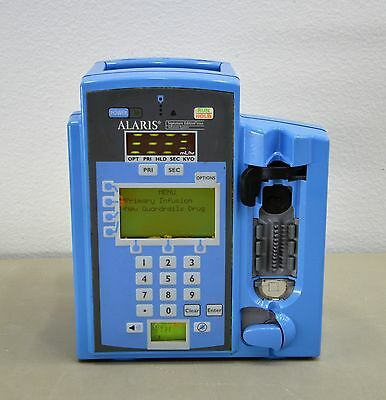 Alaris 7130 Volumetric Infusion Pump (13032)