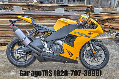 2014 Other Makes 1190 RX  2014 EBR 1190 RX