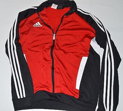 Boys Adidas Track Suit top UK 15 - 16 years