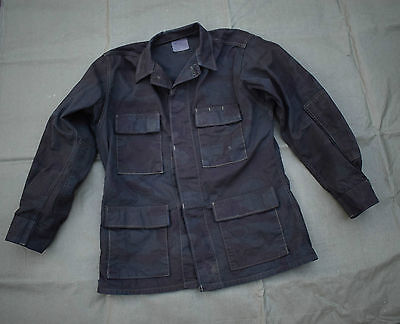 Grade2 - Over Dyed US Military - Enemy/OPFOR Camo Jacket #A