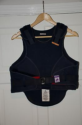 AiroWear Reiver Elite Body Protector Child XL Regular Back Length