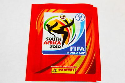 PANINI World Cup 2010 South Africa - choose 30 stickers from full list