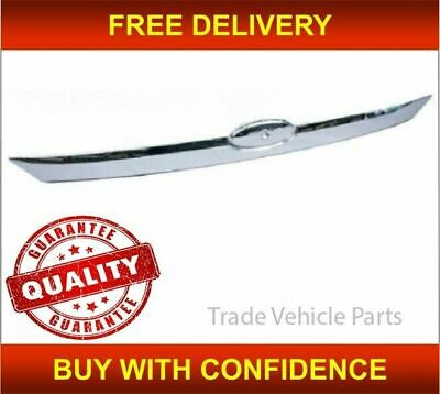 Ford Focus Hatchback 2008-2011 Chrome Rear Boot Grab Door Handle Trim Cover New