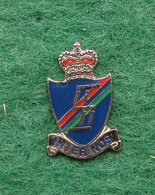 RUC Royal Ulster Constabulary Police SPECIAL BRANCH tie tac pin badge