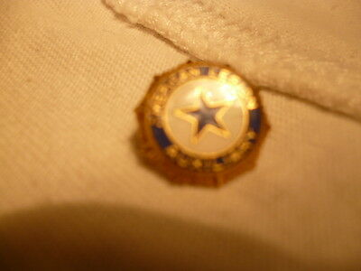 Vintage Small American Legion Auxiliary pin Lapel