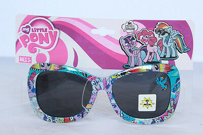 My Little Pony Girl Sunglasses 100% UV Protection Kids Children Rainbow Dash