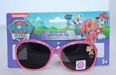 Paw Patrol Skye Girl Sunglasses 100% UV Protection Kids Children Nickelodeon