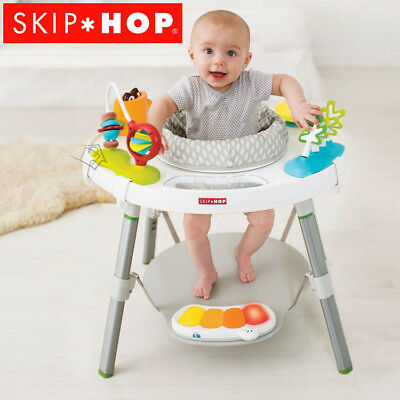NEW Skip Hop Explore and More 3 Stage Activity Center Babies 4m+ Toddlers  Table