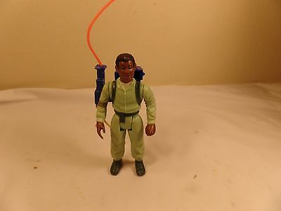 Vintage 1984 Ghostbusters Action Figure Winston & Proton Pack