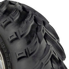 25x8-12 Kings Baja Trax 8 Ply Quad ATV UTV Tyre Tyres RRP$219 BT25812