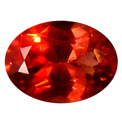 1.02 ct RARE NATURAL FROM EARTH MINED COLOR CHANGE MALAYA GARNET