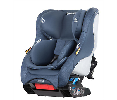 MAXI-COSI MODA Convertible Baby Car seat  baby chair ISOGO ISOFIX Nomad Blue