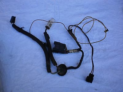 Holden Commodore Vn Vp 3.8 & 5.0 Litre Manual T5 Gearbox Harness