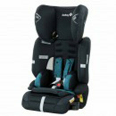 SAFETY 1ST Prime AP Booster Convertible Seat Baby Chair TEAL MARBLE BLUE
