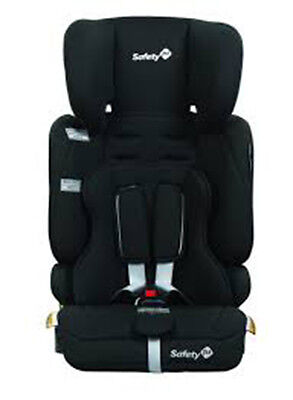 NEW SAFETY 1ST SOLO Convertible Booster Seat Baby Kids Chair 6 month to 8 Years