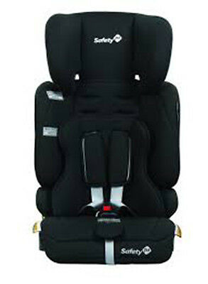 NEW SAFETY 1ST SOLO Convertible Seat Baby Chair BLACK