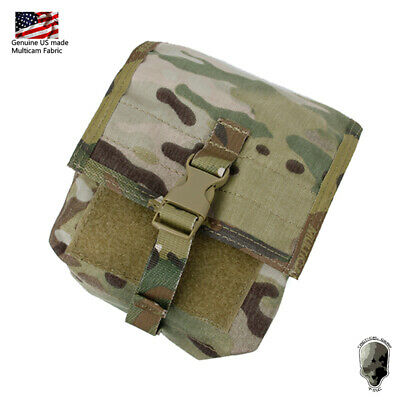 EMERSON Molle Fight Multi-Function Pouch Hunting Airsoft CORDURA MC CB BK EM8344
