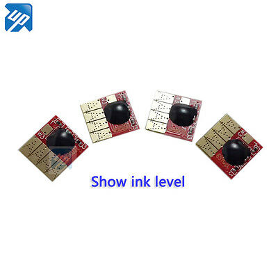 2Nd Gen. Showed Ink Level Chip For Hp950 951 Chips For Hp Pro 8100 8600 8610 862