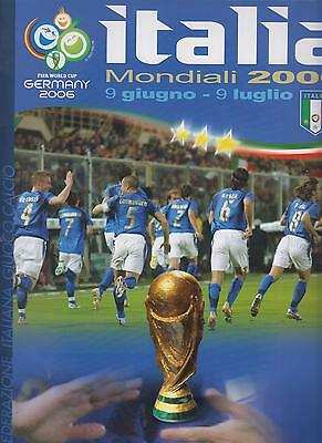 RARE FIFA World CUP Germany 2006 Italy edition