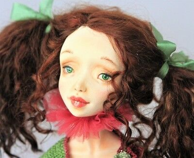 Doll Polymer 16 inches
