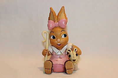 PenDelfin figure Mary with Lamb - new in original box