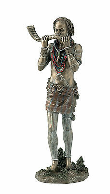 Maasai Tribes... Figure - SIMU CALL TO ACTION #18175 new in box