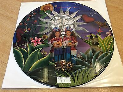 """Tears For Fears - Advice For The Young At Heart - 12"""" Picture Disc"""
