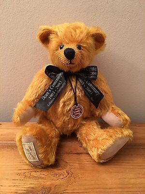 """""""Henry"""" by Deans Rag Book Co. Centenary Bear From 2003, No.1230"""